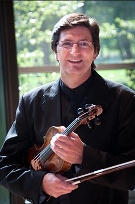 Michael Emery