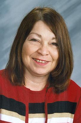 Faye M. Cittadino