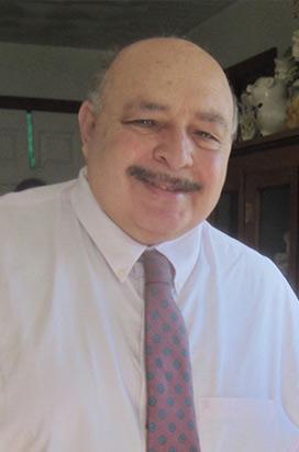 Frank J. Cittadino